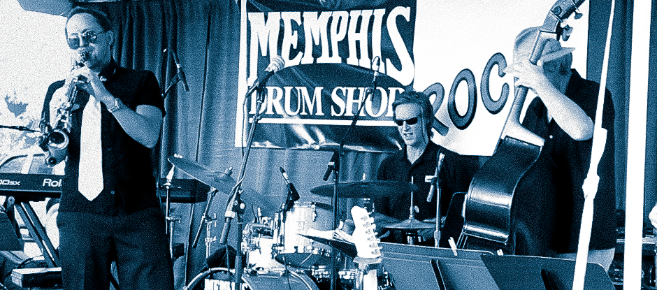 Rock n Soul from Memphis